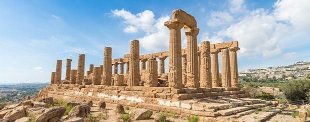 visita valle dei templi agrigento sicilia