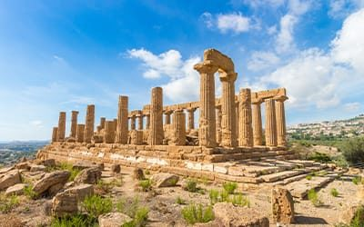 Blog Sicilia Guida di Viaggio_La valle dei Templi