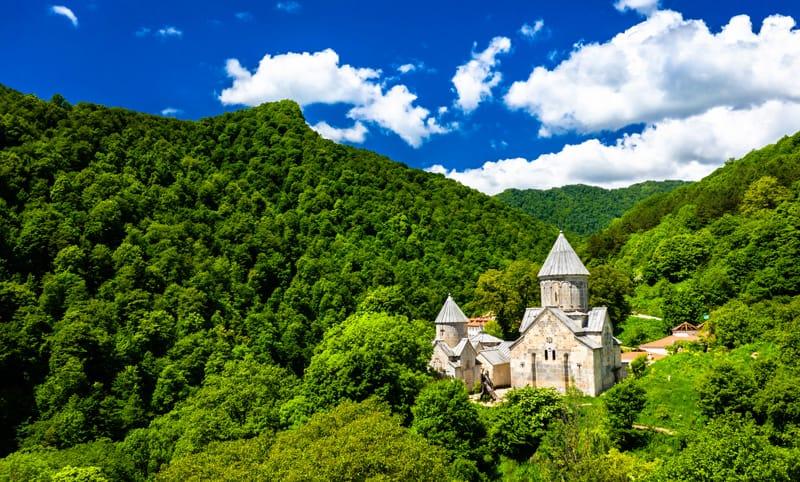 viaggiare sicuri Armenia