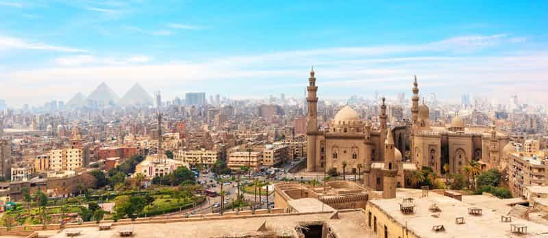 viaggiare sicuri Egitto