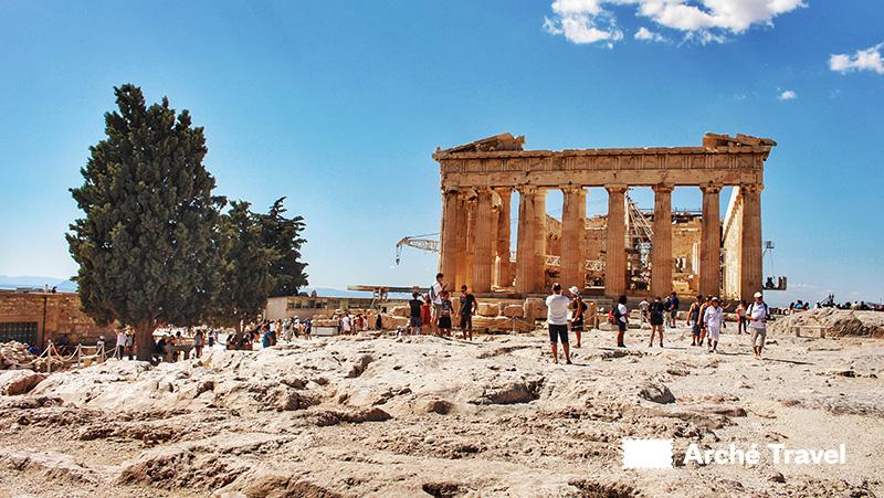 viaggiare sicuri grecia