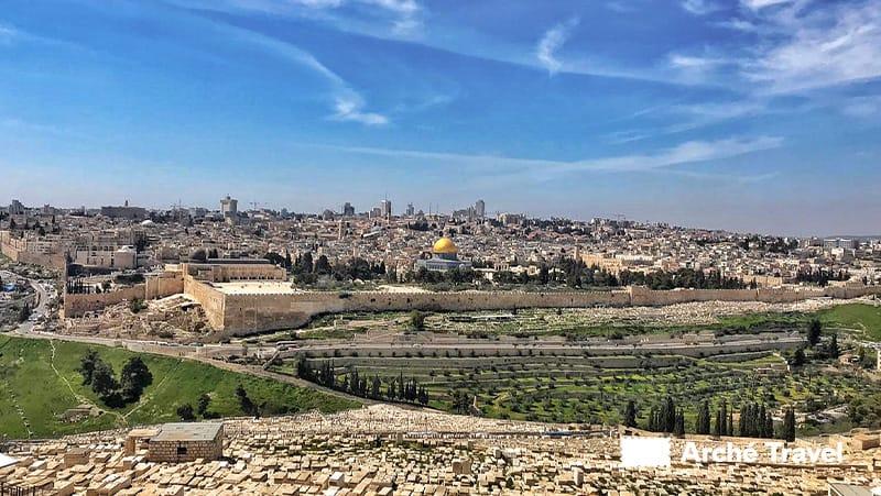 viaggiare sicuri Israele