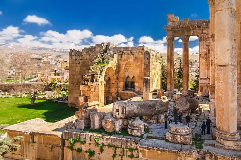 viaggiare sicuri libano