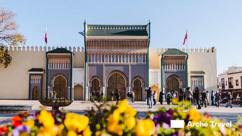 viaggiare sicuri marocco