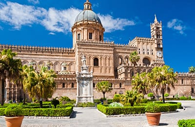 Mini Tour Sicilia Occidentale | Arché Travel Tour Operator