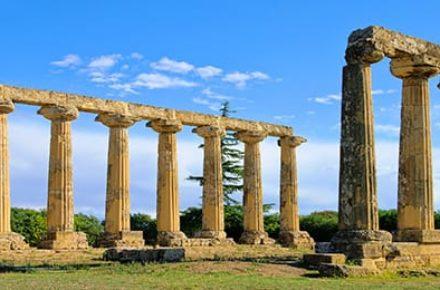 Tour Basilicata 5 giorni | Arché Travel Tour Operator