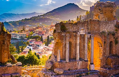 Tour Italia Sicilia da Catania | Arché Travel Tour Operator