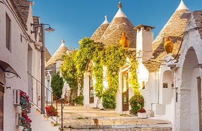 Tour Puglia e Basilicata | Arché Travel Tour Operator