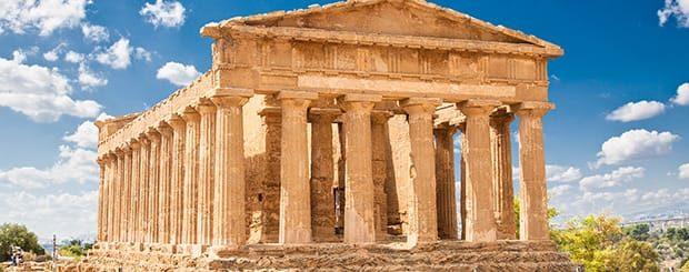 gran tour sicilia da palermo - tour sicilia 7 giorni - tour della sicilia viaggio organizzato