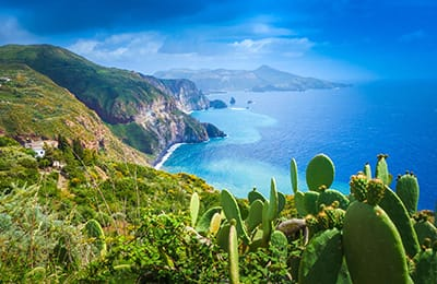 Tour Sicilia e Isole Eolie | Arché Travel Tour Operator
