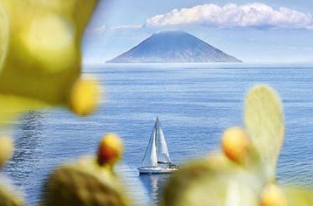 Tour Isole Eolie privato | Arché Travel Tour Operator