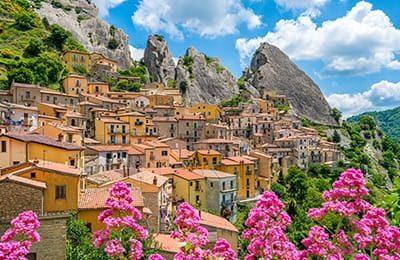 Trekking Tour Basilicata Coast to Coast