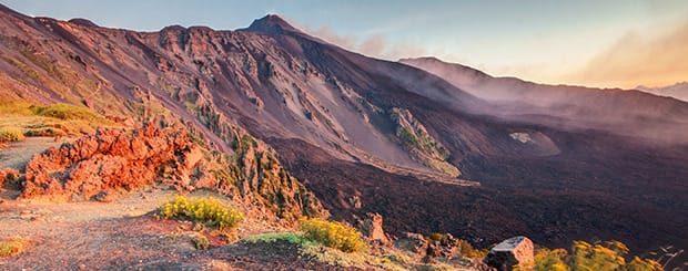 Trekking Sicilia 2020 - Trekking Etna Isole Eolie