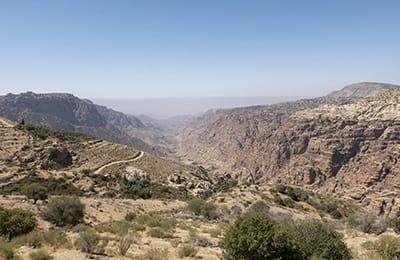 Tour Giordania Cultura e Natura | Arché Travel Tour Operator