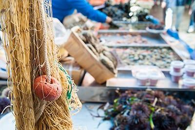 pescheria Catania Tour Sicilia 7 giorni