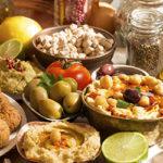Blog Giordania cosa mangiare in Giordania