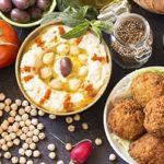 Cosa mangiare Israele