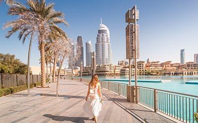blog emirati arabi guida di viaggio quando andare