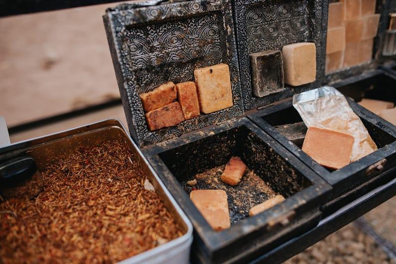 cosa conviene comprare in Giordania,  souvenir Giordania, sapone olio di oliva