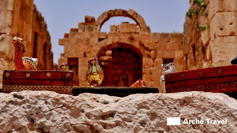 Cosa comprare in Giordania, gioielli