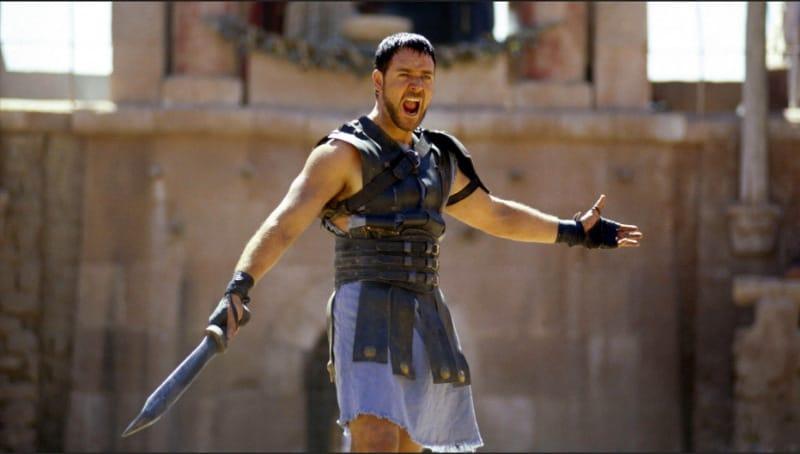 Il Gladiatore - Cinema Marocco