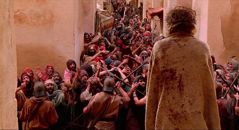 L'ultima Tentazione di Cristo - Film girati in Marocco