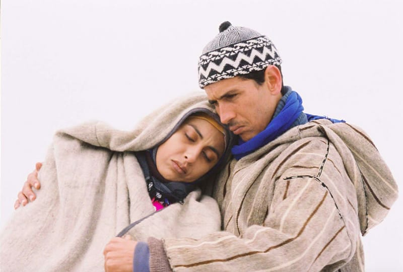 A Casablanca gli angeli non volano - Cinema Marocco