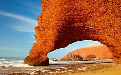 blog marocco mare dove andare