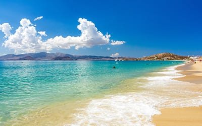blog isole greche naxos spiagge