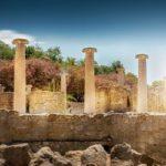 blog italia guida di viaggio - mosaici villa del casale