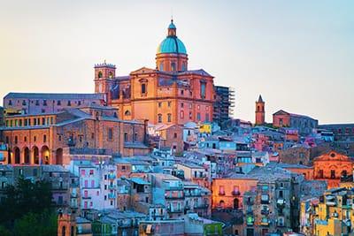 Piazza Armerina Tour Sicilia da palermo