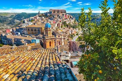 Ragusa Ibla Tour Sicilia Viaggio Organizzato
