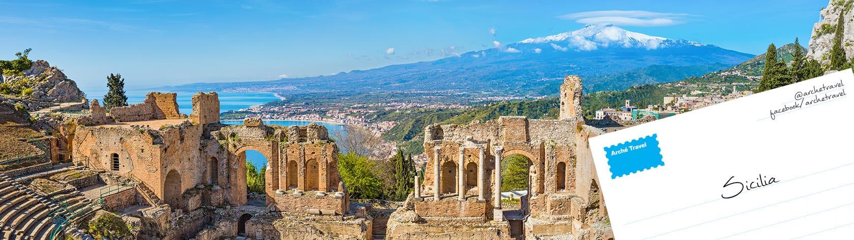 Blog Sicilia - Guida di Viaggio Sicilia - Blog di Viaggio Sicilia