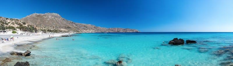 Kedrodasos Creta spiagge più belle