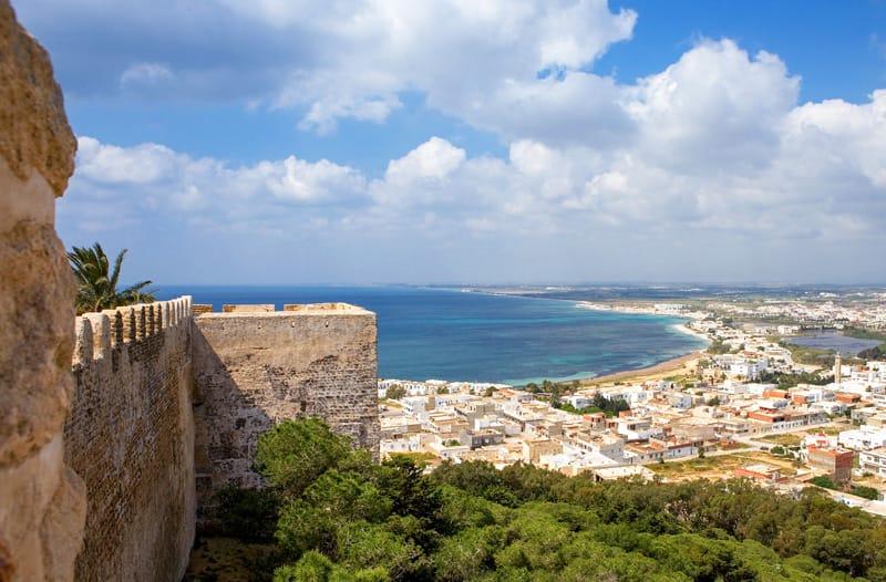 Kelibia - miglior mare Tunisia dove andare