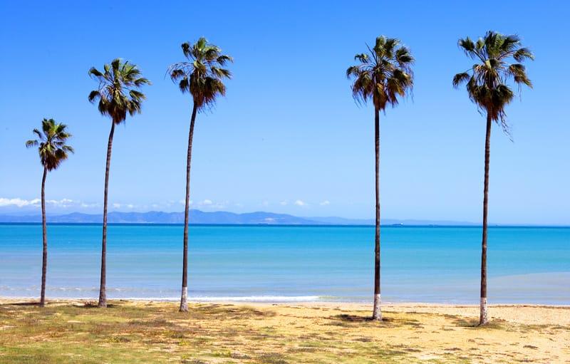 Gammarth - Tunisia mare quando andare