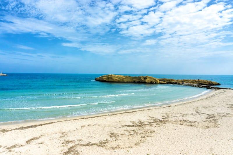 Monastir - Città della Tunisia sul mare