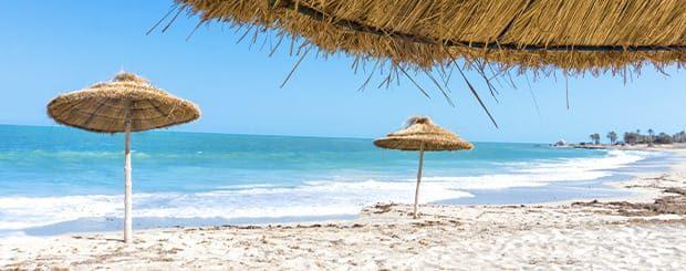 Tunisia mare dove andare e quando
