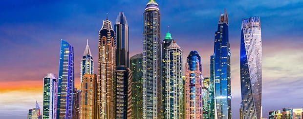 Tour Emirati Capodanno a Dubai 2021 | Arché Travel