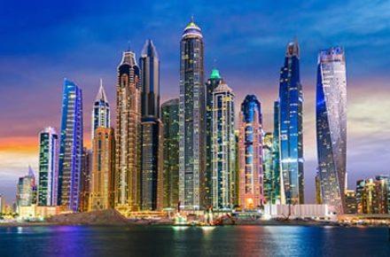 Capodanno a Dubai | Arché Travel