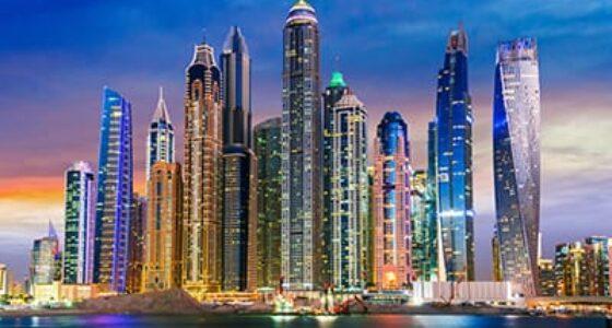 Capodanno a Dubai 2021 | Arché Travel