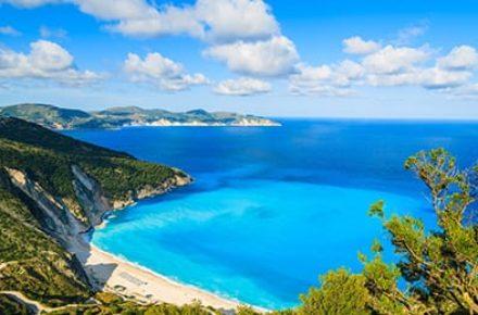 Crociera Caicco Grecia Isole Ionie 7 giorni