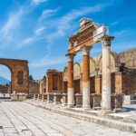 Tour Campania 3 giorni - tour operator campania