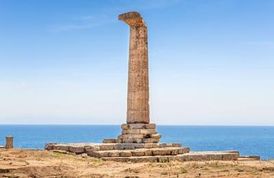Tour Calabria Archeologica - Tour Operator Calabria