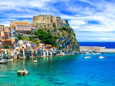 Tour Calabria 7 giorni | Arché Travel