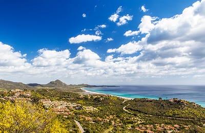 Tour Sardegna in Auto | Tour operator Sardegna