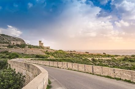 Fly and Drive Malta - Tour Operator Malta
