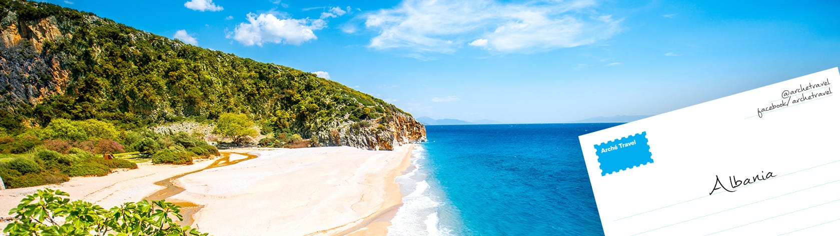 Blog Albania - Guida di Viaggio Albania - Blog di Viaggio Albania