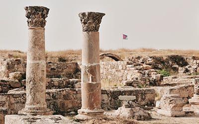 blog giordania guida di viaggio - amman cosa fare e vedere