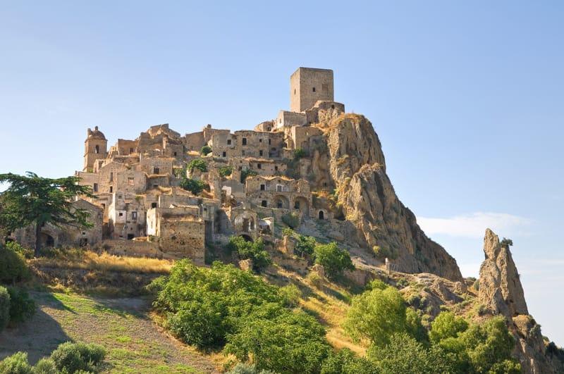 borghi italiani da visitare